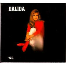 CD DALIDA De Bambino Au Jour Le Plus Long - Digipack -