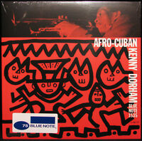 Kenny Dorham AFRO-CUBAN Blue Note 75th Anniversary REMASTERED New Vinyl LP