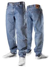 PICALDI Jeans Zicco Hose STONE Saddle Fit Baggy Karotte Denim Style