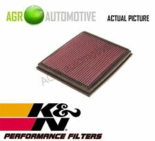NEW K&N PERFORMANCE AIR FILTER HIGH-FLOW AIR ELEMENT GENUINE OE QUALITY 33-2149