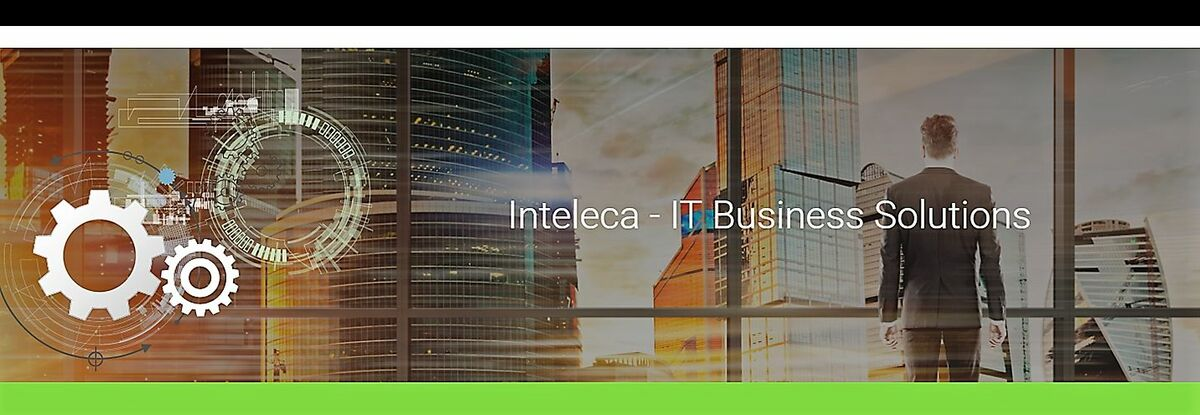 Inteleca - IT Business Solutions