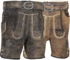 Kurze Kinder Ziegen Lederhose von Isar-Trachten Traun