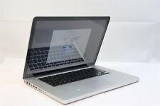 Apple MacBook Pro Mid 2010 Intel Core i7 2.66Ghz 4GB RAM 500GB HDD Mac OS Laptop
