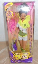 Mattel Barbie So In Style S.I.S Rocawear Trichelle Doll new in box rare oop AA