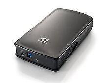 "Caja externa HDD 3.5"" Sata-usb 3.0 Conceptronic"