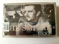 The Smiths Best II Cassette 1992 Brand New Sealed