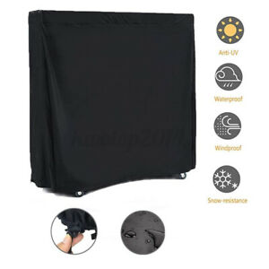 US Waterproof Dust Protect Table Tennis Ping Pong Cover Indoor Outdoor Protector