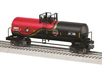 LIONEL 6-84500 NORFOLK SOUTHERN FIRST RESPONDERS UNIBODY TANK CAR O GAUGE