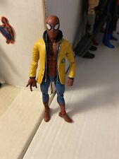Marvel Legends Spiderman Homecoming