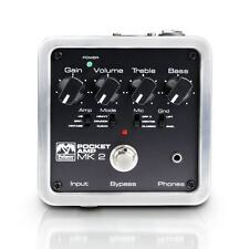 New Palmer MK II Pocket Amp Guitar Effect Pedal Amplifier Simulator