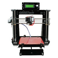 Geeetech 3d imprimante support extrudeuse  Prusa I3 High Precision Metal holder
