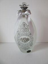 Astuni Ornamental Crystal Topped Bottle