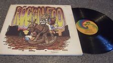"Rockin' Foo ""Self-Titled"" UNI RECORDS LP Les Brown Jr, W/INNER PICTURE SLEEVE"