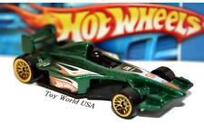 2009 Hot Wheels #69 H.W. Racing GP-2009