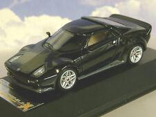 Impresionante Premium X Resina 1/43 Nuevo Lancia Stratos 2010 Concepto En Negro pr0141