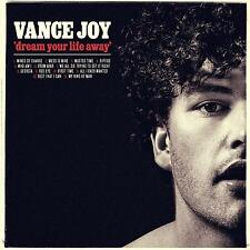 Vance Joy DREAM YOUR LIFE AWAY Debut Album +MP3s GATEFOLD Atlantic NEW VINYL LP