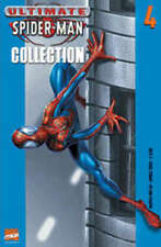 ULTIMATE SPIDER-MAN COLLECTION 04 MARVEL MIX 47