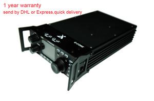 XIEGU G90 radio Transceiver HF 20W SDR SSB/CW/AM 0.5-30MHz w/Antenna Tuner ATU