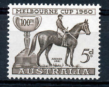 Single Australian State & Territory Stamps