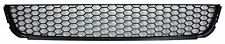 VW Golf VI MK6 / Jetta 2010-2014 Front Lower Grille GTI Style Honeycomb Mesh