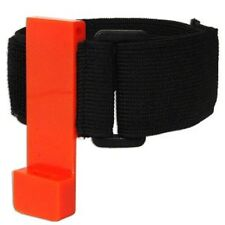 For Apple iPod Shuffle Sport Clip Arm Band w/ Belt Clip Holster
