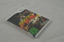 Need for Speed The Run Wii Spiel CIB (sehr gut) #2219