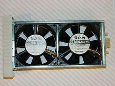 109P0912T4H111 / Sanyo Denki Fan / 2 fans in enclosure
