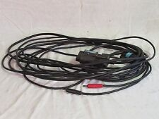 Vintage Ford Rotunda SBDS cables/adapters/transducers, RP