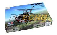 HOBBYBOSS Helicopter Model 1/72 UH-1C Huey Scale Hobby 87229 B7229