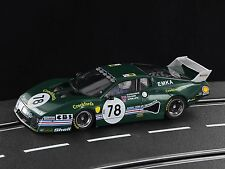 Racer Sideways Ferrari 512BB Gr.5, Le Mans 1980, No.78 slot car SW51A