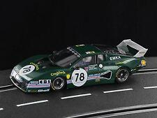 Racer Sideways Ferrari 512Bb Gr.5, Le Mans 1980, No.78 slot car Sw51A