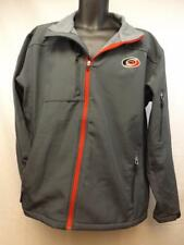New Carolina Hurricanes MENS Adult Size XL XLarge Hard Shell Full Zip Jacket