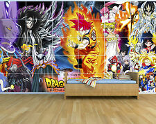 New - Dragon Ball Z - HUGE KIDS - Massive Wall Poster/Art DBL01_30