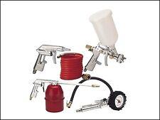 Einhell Druckluft Werkzeug 5 Stück Kit einair 5kit