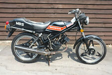 Honda MB5 M B 5 MB50 1982 One year only, totally standard.