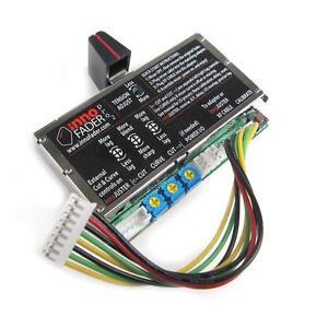 Audio Innovate Innofader Pro2 Universal Crossfader VCA DJ Mixer PRO 2 Fader