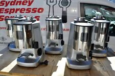 Mazzer Super Jolly Manual. Grinders in used condition & in full working order.
