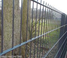 garten-gittermatten mit 151-180 cm | ebay - Gartenzaun Metall Anthrazit