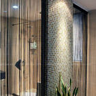 Fahion Window Room Decor Tassel Door Divider Sunblinds Line String Curtains