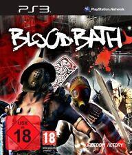 BloodBath PS3