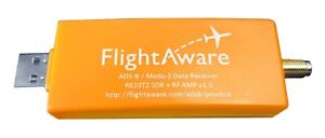 Flightaware Prostick