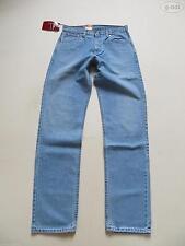 Stonewashed Levi's L36 Herren-Jeans