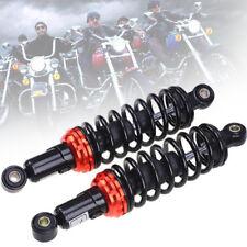 "12.5"" 320mm ATV Motorcycle Suspension Shock Absorbers fits Honda Ducati Kawasaki"