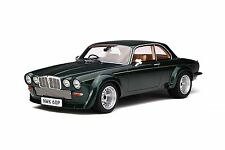 "1:18 GT Spirit GT135 Jaguar XJ12 Coupe Broadspeed ""The New Avengers"" Vert"