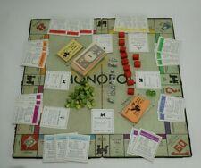 Vintage 1952 Parker Brothers Monopoly
