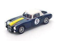"""Lancia D20 #31 Manzon-Chiron """"Le Mans"""" 1953 (Spark 1:43 / S4722)"""
