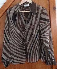 Wallis Sheer camicia 16