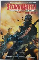 World's End by Ian Edginton (2009, Paperback)