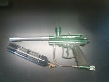 Vl Viewloader Triad paintball gun with Co2 canister