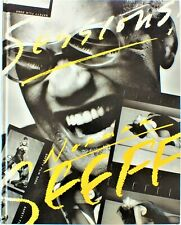NORMAN SEEFF SESSIONS! Very large hardback book.